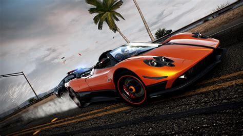 Need for Speed Hot Pursuit Remastered releases on November ...
