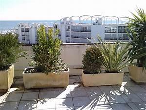 amenagement d une terrasse veglixcom les dernieres With idee deco maison neuve 10 amenagement dune terrasse en bois composite gris