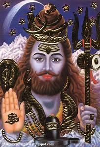 VISHAL GOSAI: God Shiva  Lord