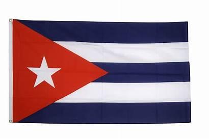 Drapeau Cuba Drapeaux Bandiera Pays Monde Kaiserslautern