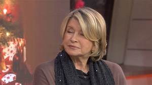 Martha Stewart and Thomas Farley share their tips to ...