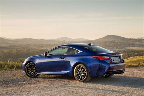 Lexus Rc 200 2015 lexus rc 200t goauto our opinion