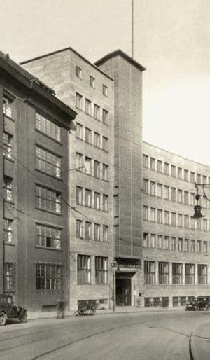 Moderne In Dortmund  Bda  Der Architekt
