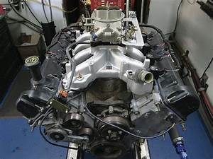Check Out This Ford Engine  A Ford 4 6l 2v Engine  This