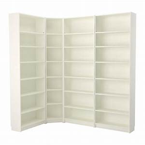 BILLY Bibliothque Blanc IKEA