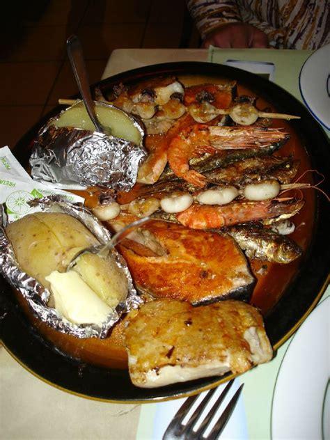 cours de cuisine pays basque zarzuela espagnole pays basque photo de les plats de