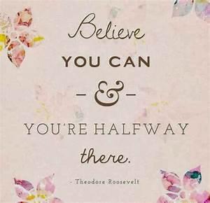 Positive thinking Quotes. QuotesGram