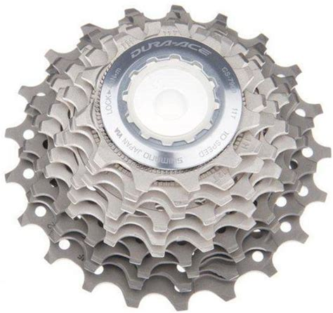 shimano dura ace 7900 cassette bol shimano dura ace 7900 cassette 10 speed 11