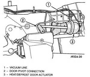 Dodge Ram Vacuum Diagram Auto Parts