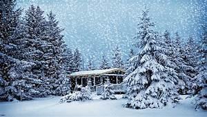 Christmas, Scenes, Wallpaper, U00b7, U2460, Wallpapertag