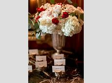 An Elegant, Woodsy Themed Baby Shower The Little Umbrella