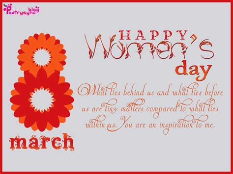 happy womens day  wishes  mom  wife todayz news