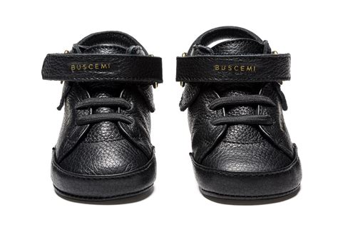 buscemi baby shoes hypebeast