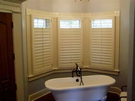 Small Bathroom Blinds by 36 Best Images About Bali Window Shutters On