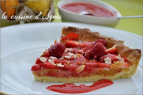 cuisine aux fraises traou mad aux fraises la cuisine d agn 232 sla cuisine d agn 232 s