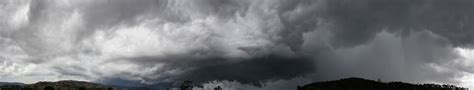 Pictures Of Rain Clouds File Rain To Clear Skies Panorama Jpg