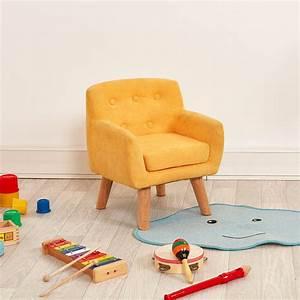 Fauteuil Scandinave Enfant : adoptez le fauteuil scandinave pour un salon r tro et styl blog but ~ Teatrodelosmanantiales.com Idées de Décoration