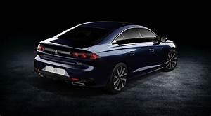 508 Peugeot : peugeot 508 specs 2018 autoevolution ~ Gottalentnigeria.com Avis de Voitures