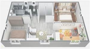 Plan Maison Pas Cher : divertissant plan maison pas cher pour des id es intelligent design la maison ~ Melissatoandfro.com Idées de Décoration