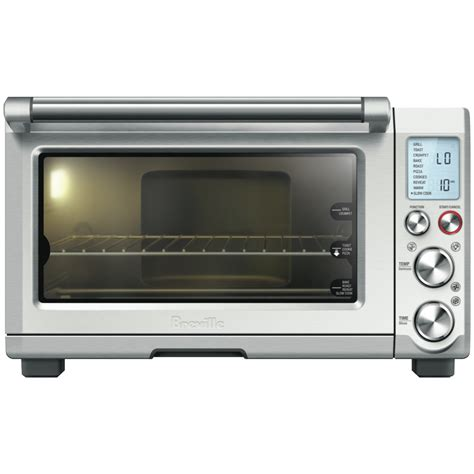 breville smart oven pro accessories breville bov845bss smart oven pro stainless at the guys