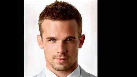 Best Hairstyle For Round Face Men