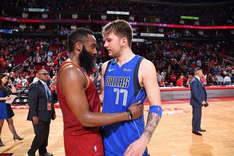 Kèo bóng rổ - Houston Rockets vs Dallas Mavericks - 3h30 ...