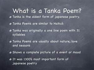 tanka poem template image collections template design ideas With tanka poem template