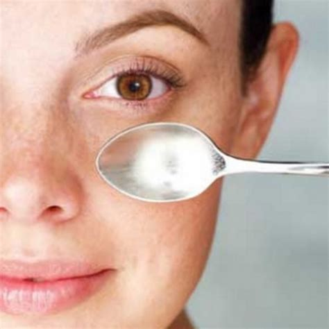 Tuesday's Tip - Natural Solutions to Get Rid of Under-Eye