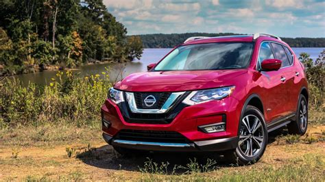 Lees Toyota by 2017 Nissan Rogue Hybrid Undercuts Toyota Rav4 By Almost