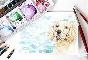 Bild Malen Lassen : hund malen lassen das musst du ber die verschiedenen m glichkeiten wissen ~ Orissabook.com Haus und Dekorationen