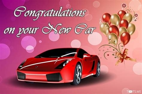 congratulations wishes   car quotes messages images  facebook whatsapp picture sms