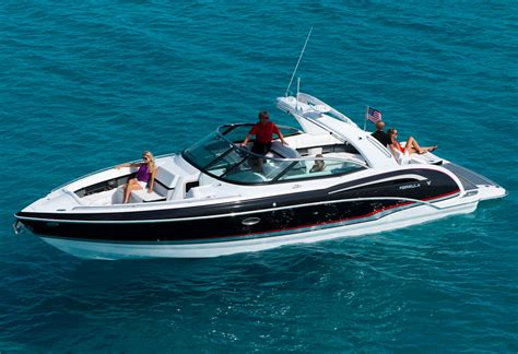 Formula Boats 350 Crossover For Sale by 2013 Formula 350 Crossover Bowrider For Sale