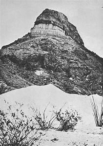 Texas Bureau Of Economic Geology  The Big Bend Of The Rio