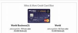Kreditkarte Miles And More Abrechnung : miles more kreditkarte erfahrungen aus test note 8 1 10 ~ Themetempest.com Abrechnung