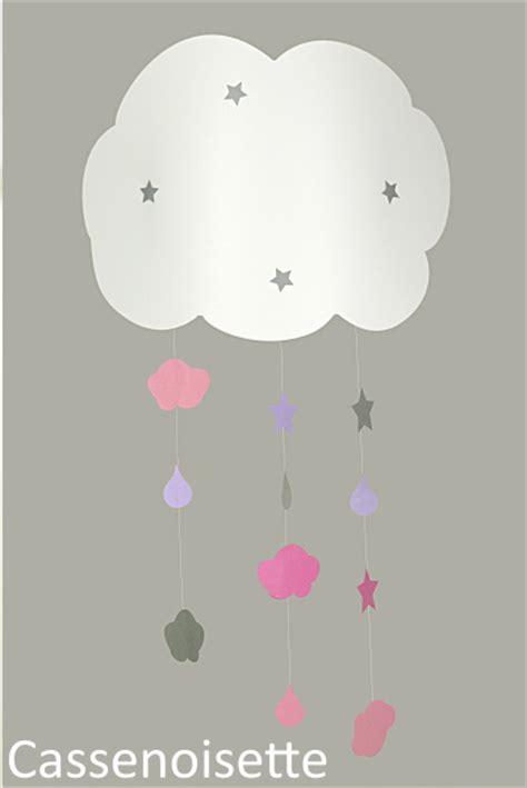 luminaire chambre bebe fille luminaires enfant applique nuage luminaire enfant