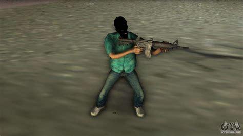 carbine  gta vice city