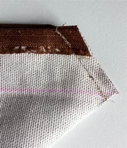 Tischdecke Selber Nähen Ecken : ecken abschneiden der kreativ blog ~ Lizthompson.info Haus und Dekorationen