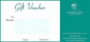 Golf Certificate Template Free Template Golf Gift Certificate Template
