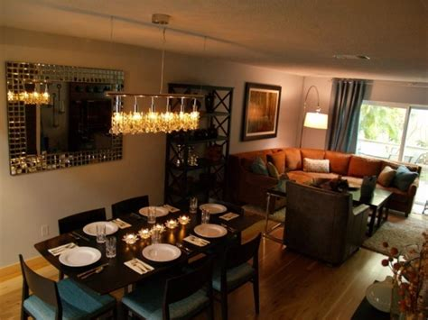 Ideas For Decorating Living Room Dining Room Combo Best