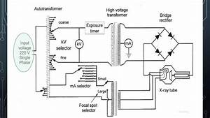 X Ray Tube Circuit Diagram
