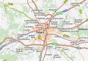 Tour Berechnen : karte stadtplan tours viamichelin ~ Themetempest.com Abrechnung