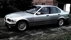 Bmw 3 320i E36 1997 U0026 39  Stock