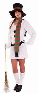Schneemann Kostüm Selber Machen : schneemann kost m damen kost m schneefrau weihnachten erwachsene hut schal kk ebay ~ Frokenaadalensverden.com Haus und Dekorationen