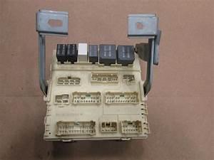 2003 2004 2005 03 04 05 Kia Optima Fuse Box Block Relay Panel Oem 95400