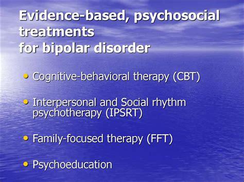 Bipolar disorder - online presentation