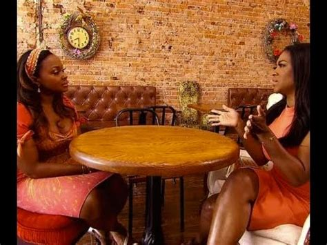 """Rhoa Season 9 Ep 4 Review """"another Spin Around The Block"""" Youtube"""