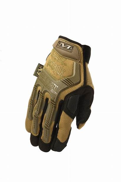 Gloves Mechanix Tactical Pact Protection Safety Knuckle