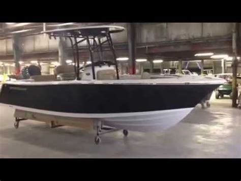 Sportsman Boats Statesboro by 232 Sportsman Center Console Fishing Boat For Sale