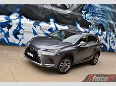 2018 Lexus NX 300 Luxury AWD Review ForceGTcom