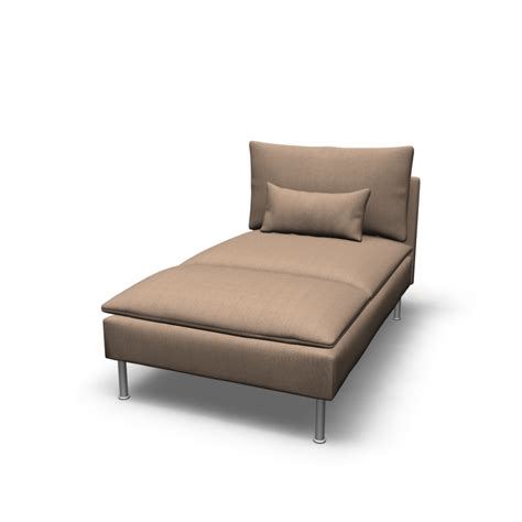 chaise volutive ikea söderhamn chaise design and decorate your room in 3d